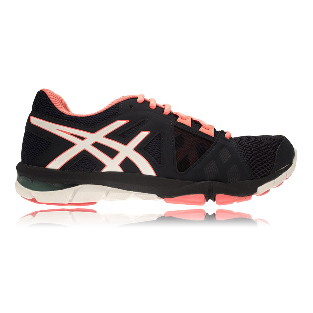 Asics GEL-CRAZE TR 3 para mujer zapatilla de fitness