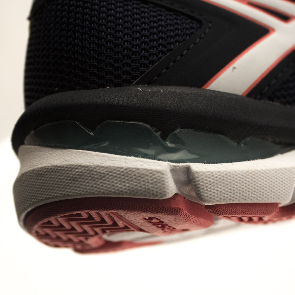e81591469 Asics GEL-CRAZE TR 3 para mujer zapatilla de fitness - 67% Descuento ...
