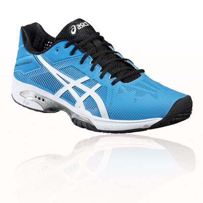 Asics GEL-SOLUTION SPEED 3 zapatilla de tenis