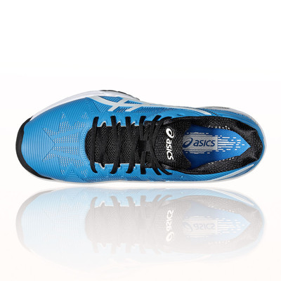 Asics GEL-SOLUTION SPEED 3 tennisschuh