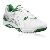 Asics GEL-RESOLUTION 6 L.E. LONDON zapatilla de tenis