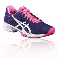 Asics Gel-Solution Speed 3 para mujer zapatilla de tenis