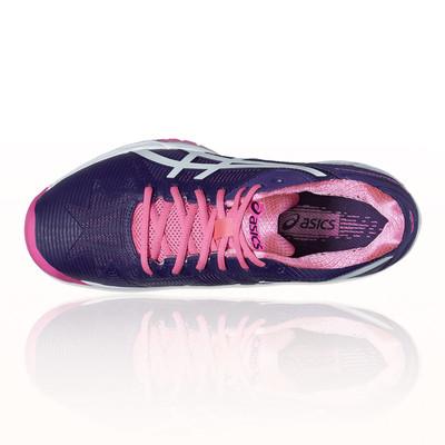 Asics Gel-Solution Speed 3 Women's Tennis Shoe