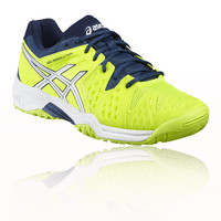 Asics Gel-Resolution 6 GS Junior Tennis Shoe