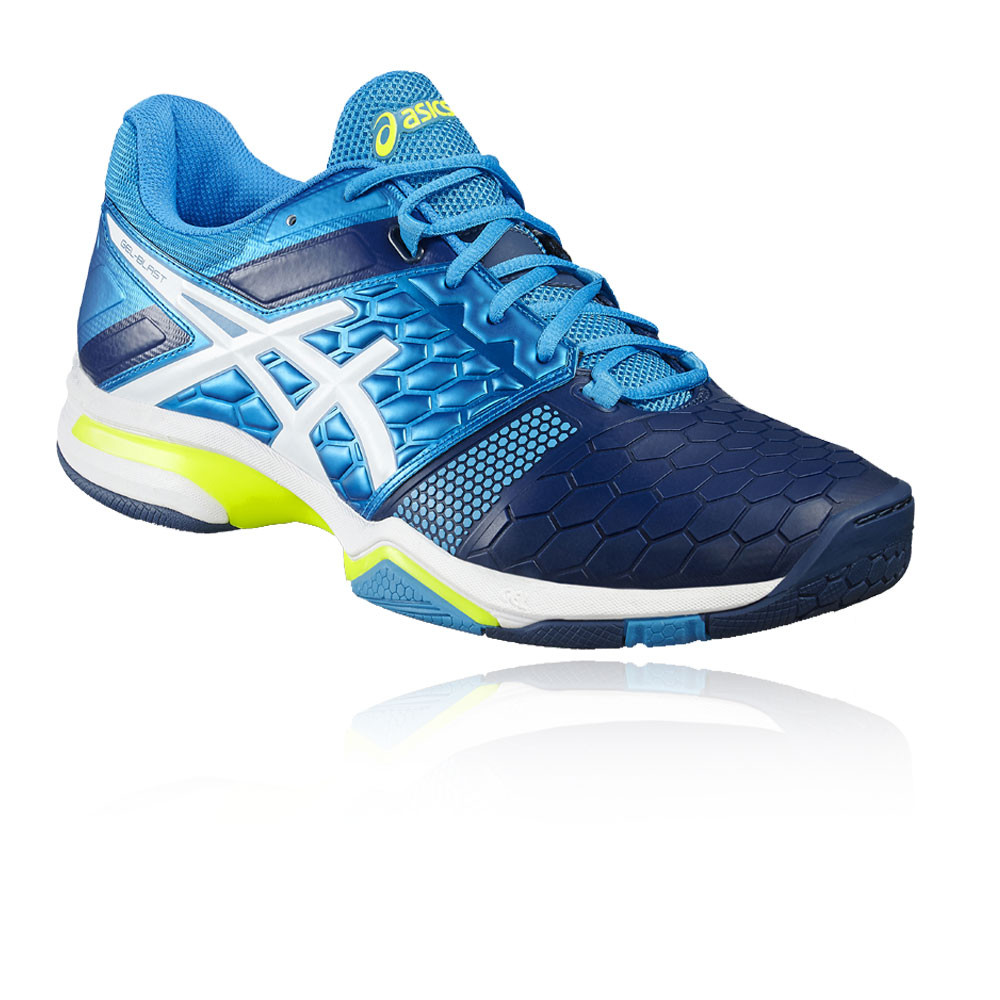 Asics Gel Blast 7 Indoor Court Shoe
