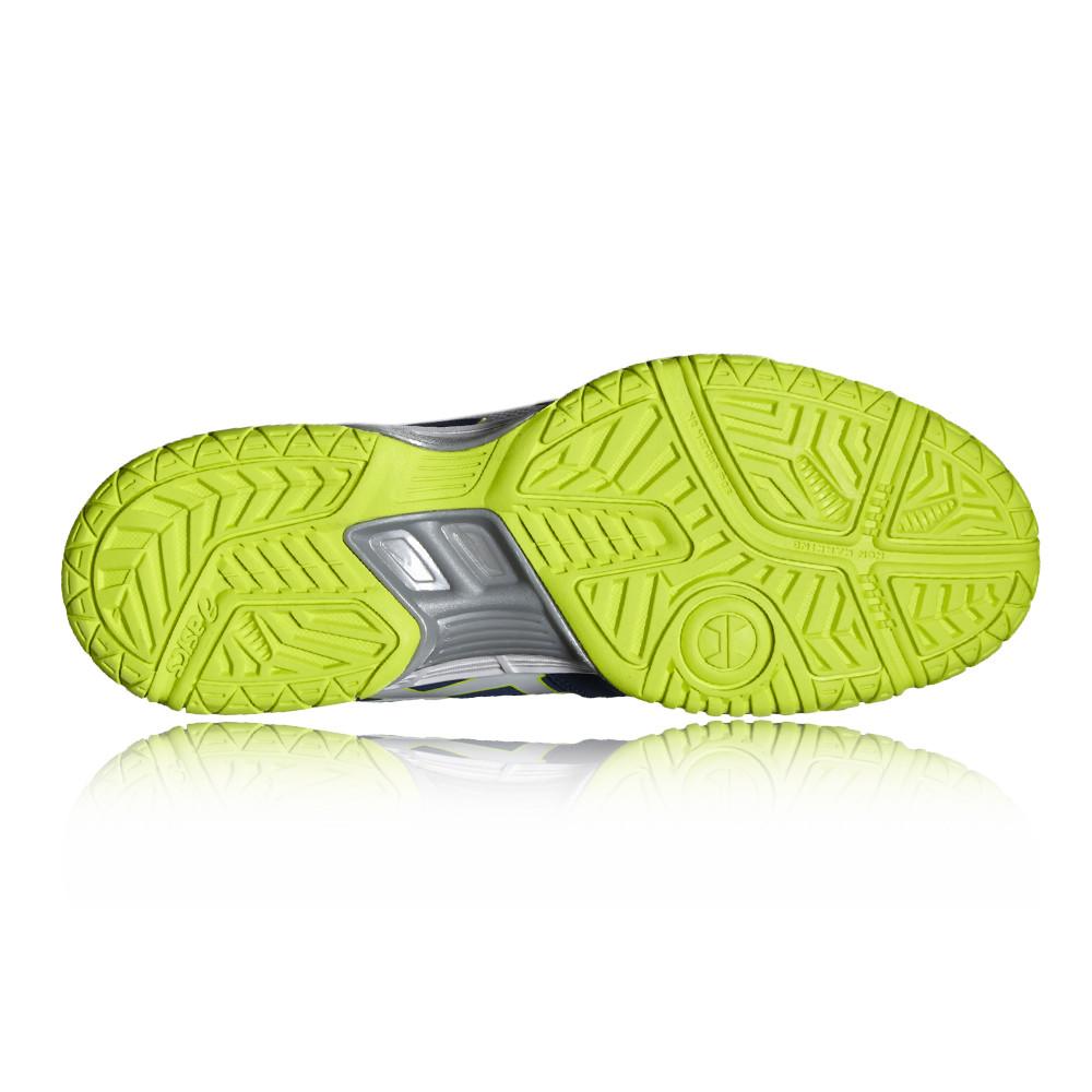 Asics Gel Hunter  Mens Court Shoes
