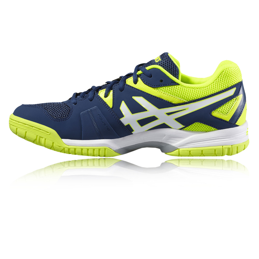 Asics Chaussures indoor Gel Hunter 3  39 EU GBB Malek  30 EU rgOOQ8JYH