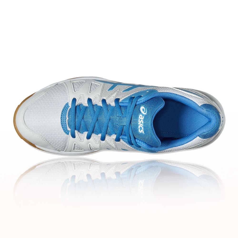 Detalles de Asics Gel Resolution 7 Para Hombre Blanco Zapatos Deportivos Tenis Zapatillas bombas ver título original