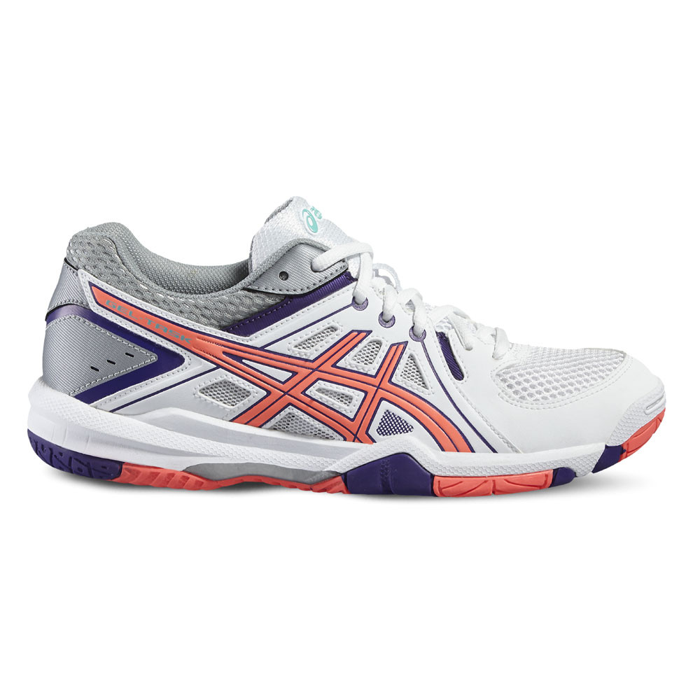 asics court shoes womens