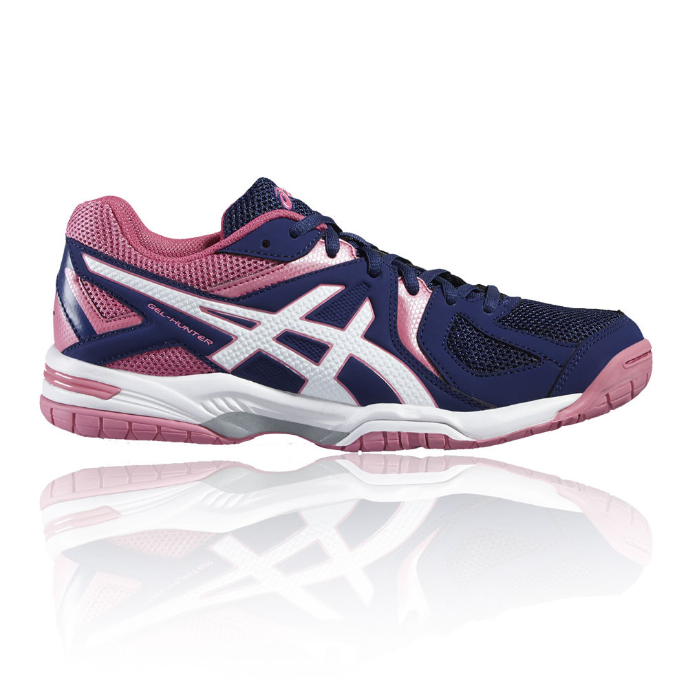 Asics Gel-Hunter 3 Women's Indoor Court Shoe - SS20