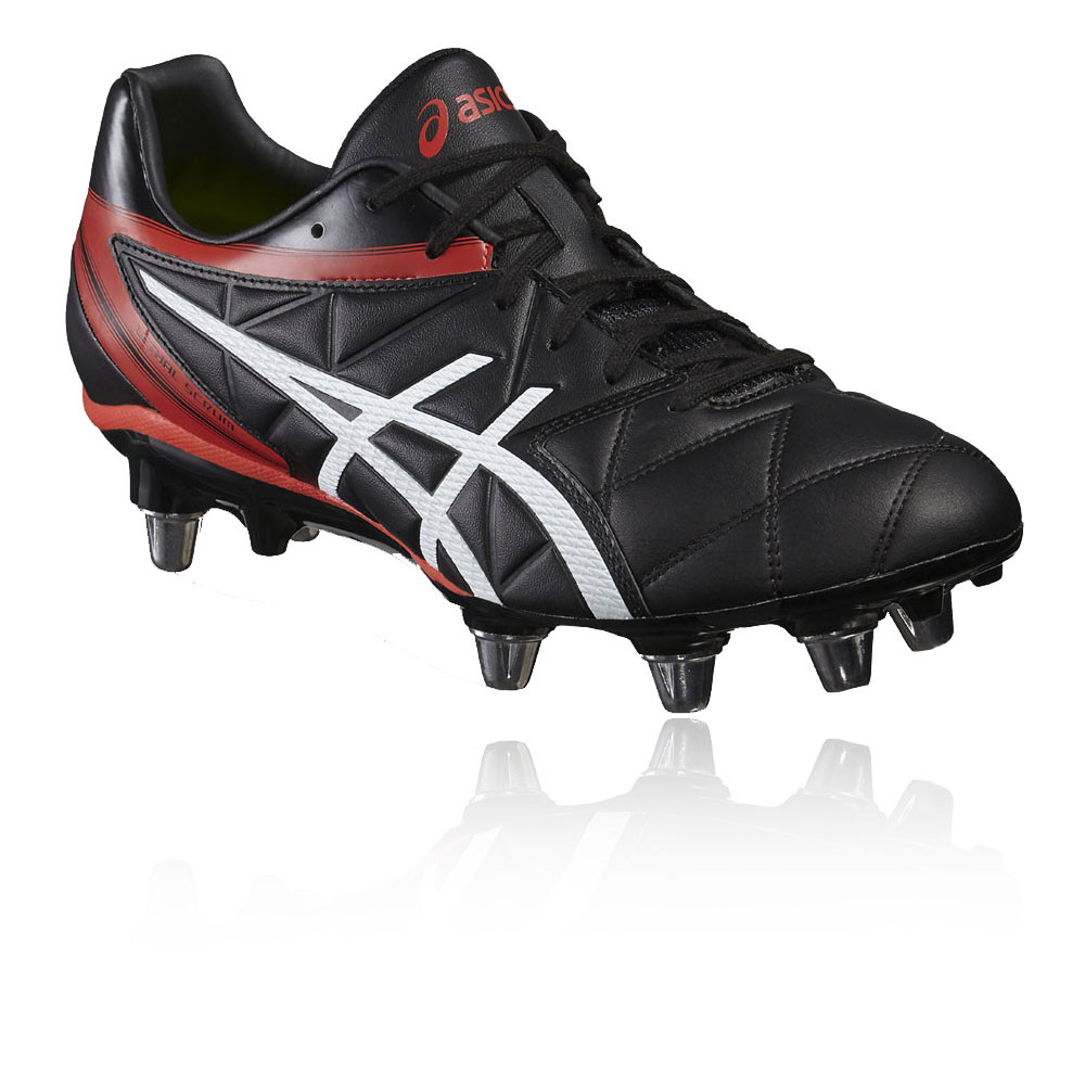 Asics Lethal Scrum Rugby Boots - 50% Off