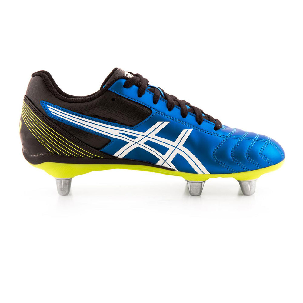 Asics Lethal Tackle GS Junior Rugby Boots