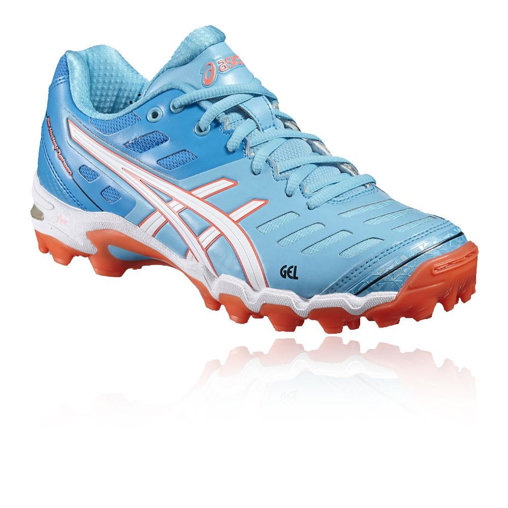 Hockey De Femmes Gel Chaussures Asics Typhoon 2 67 Remise S6w5qpv7x