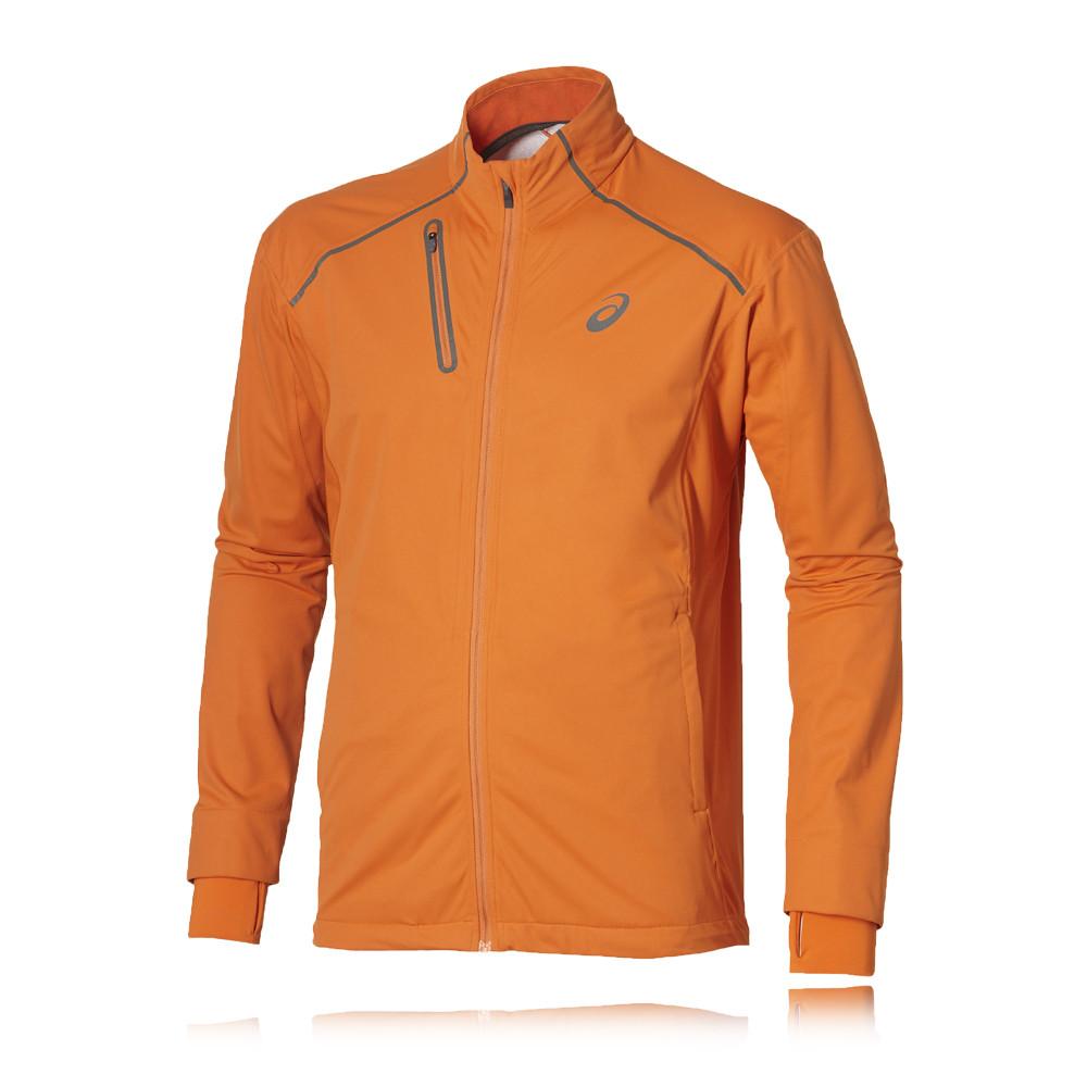 Asics Accelerate 360 Protection chaqueta de running