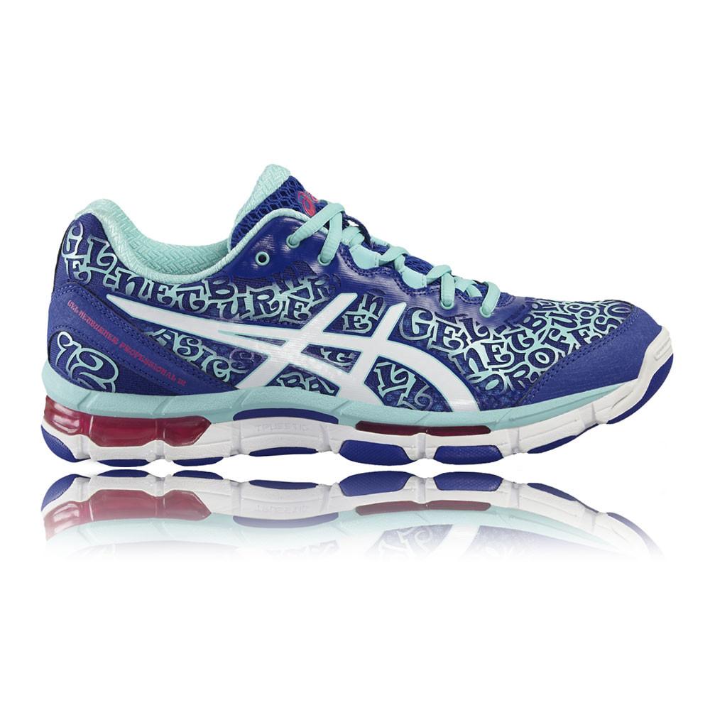 chs sports womens shoes 28 images asics gel netburner
