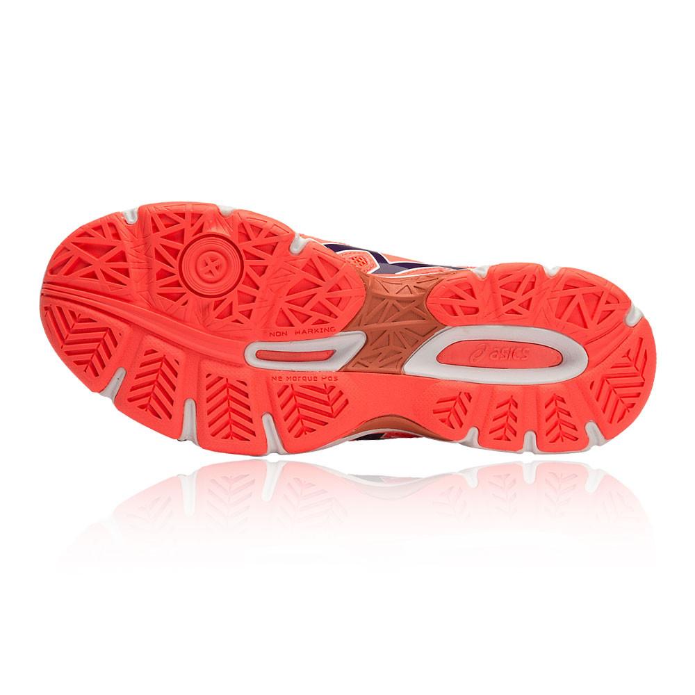 Asics Gel Netburner Ballistic Women S Netball Shoes