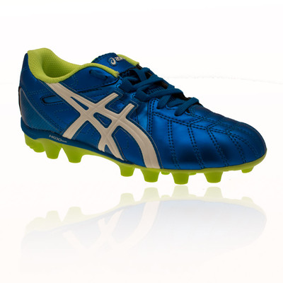 Asics Lethal Tigreor 8 K GS Junior Football Boots - AW16