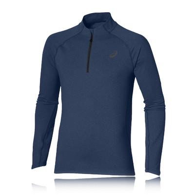 ASICS 1/2 Zip Long Sleeve Running Top - SS17