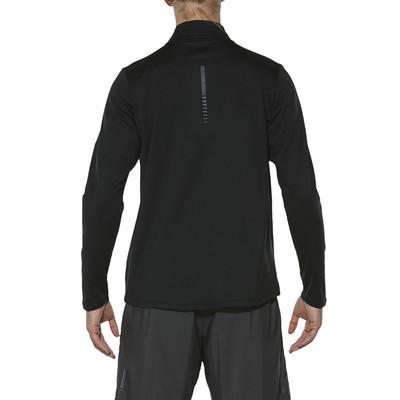 Asics Essentials 1/2 cremallera camiseta de running