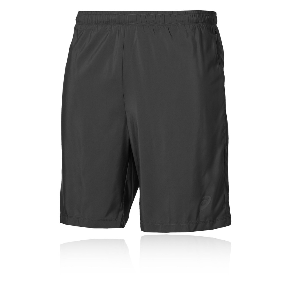 asics 55 running shorts