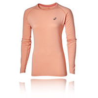 Asics Women's Elite 360 Protection Baselayer Running Top