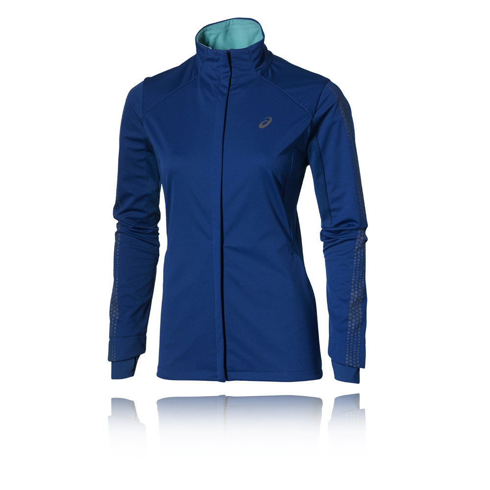 Colder days don't mean you're stuck inside on a treadmill. Stay warm, dry, and visible during outdoor workouts, whether you're trail-running on the foothills or doing laps around your neighborhood, with the best running jackets for men and women.
