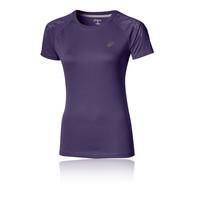 Asics Stripe Women's Running T-Shirt