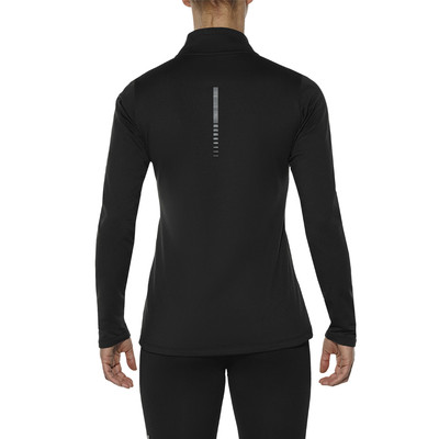 Asics Essentials Half Zip Winter Women's Running Top