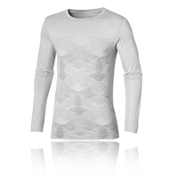 Asics sin costuras Crew Training Top