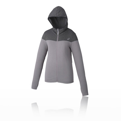 Asics Women's Seamless Training Jacket