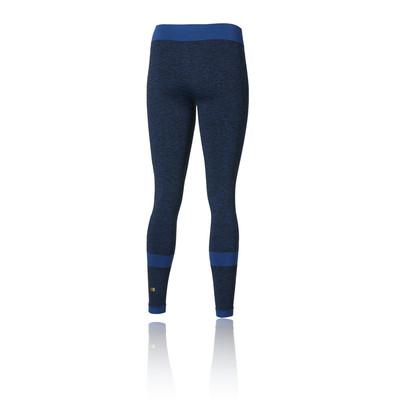 Asics sin costuras para mujer running mallas