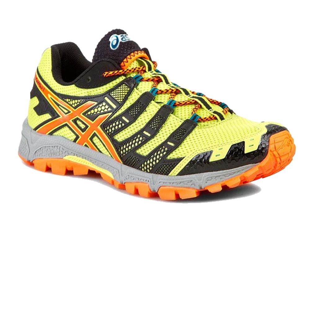 ASICS Fuji Attack 3 Trail Running Shoes