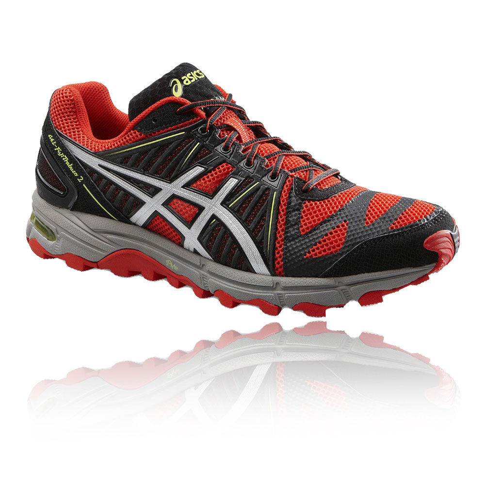 asics gel fuji trabuco 2 running shoes 70 off. Black Bedroom Furniture Sets. Home Design Ideas