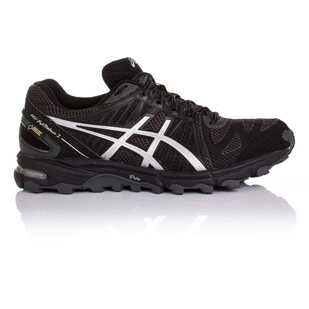 asics gel fuji trabuco 2 gtx trail running shoes 64 off. Black Bedroom Furniture Sets. Home Design Ideas