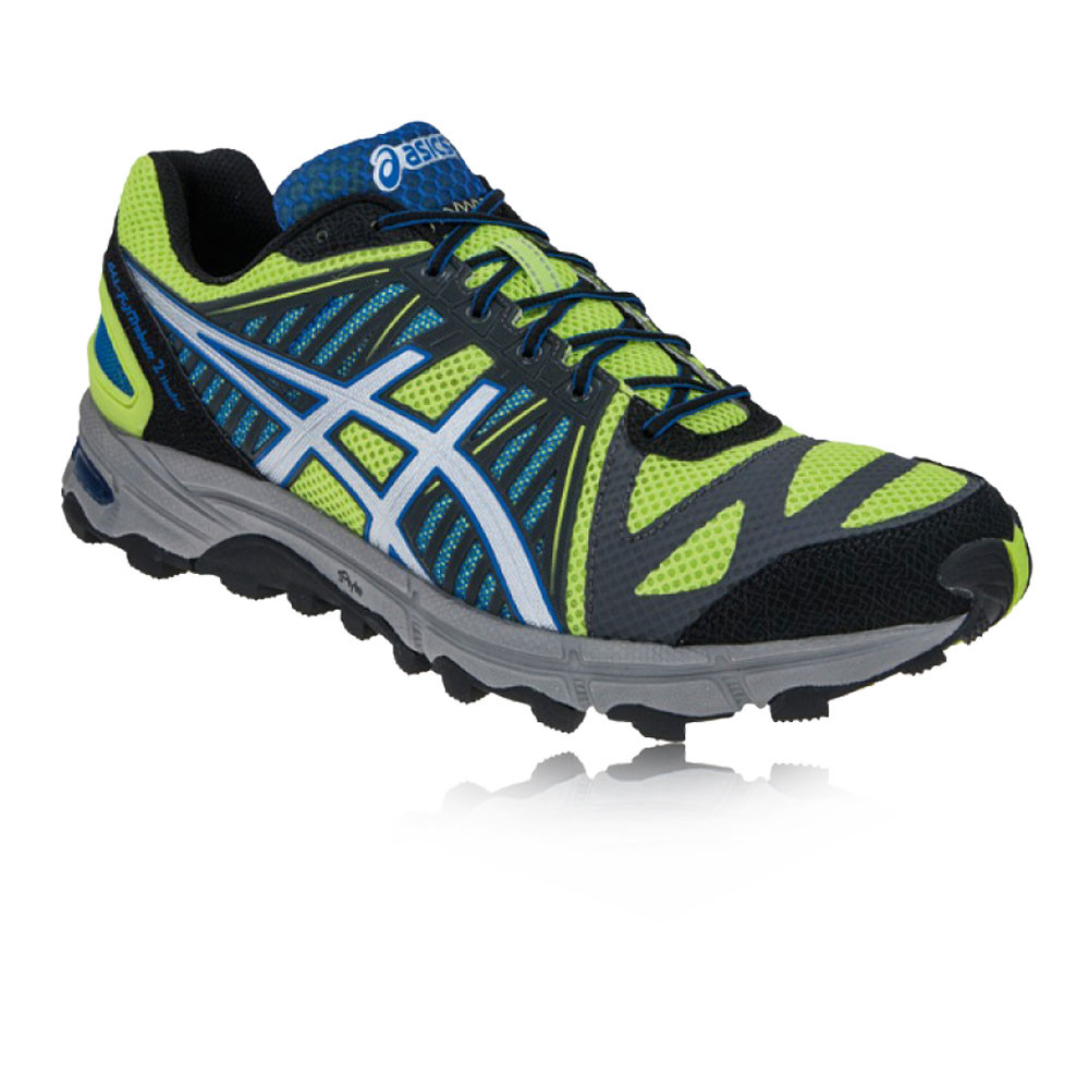 asics gel fuji trabuco 2 neutral running shoes 70 off. Black Bedroom Furniture Sets. Home Design Ideas