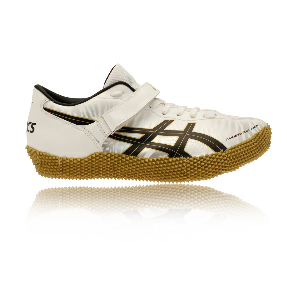 Asics Cyber High Jump  L Track And Field Spike
