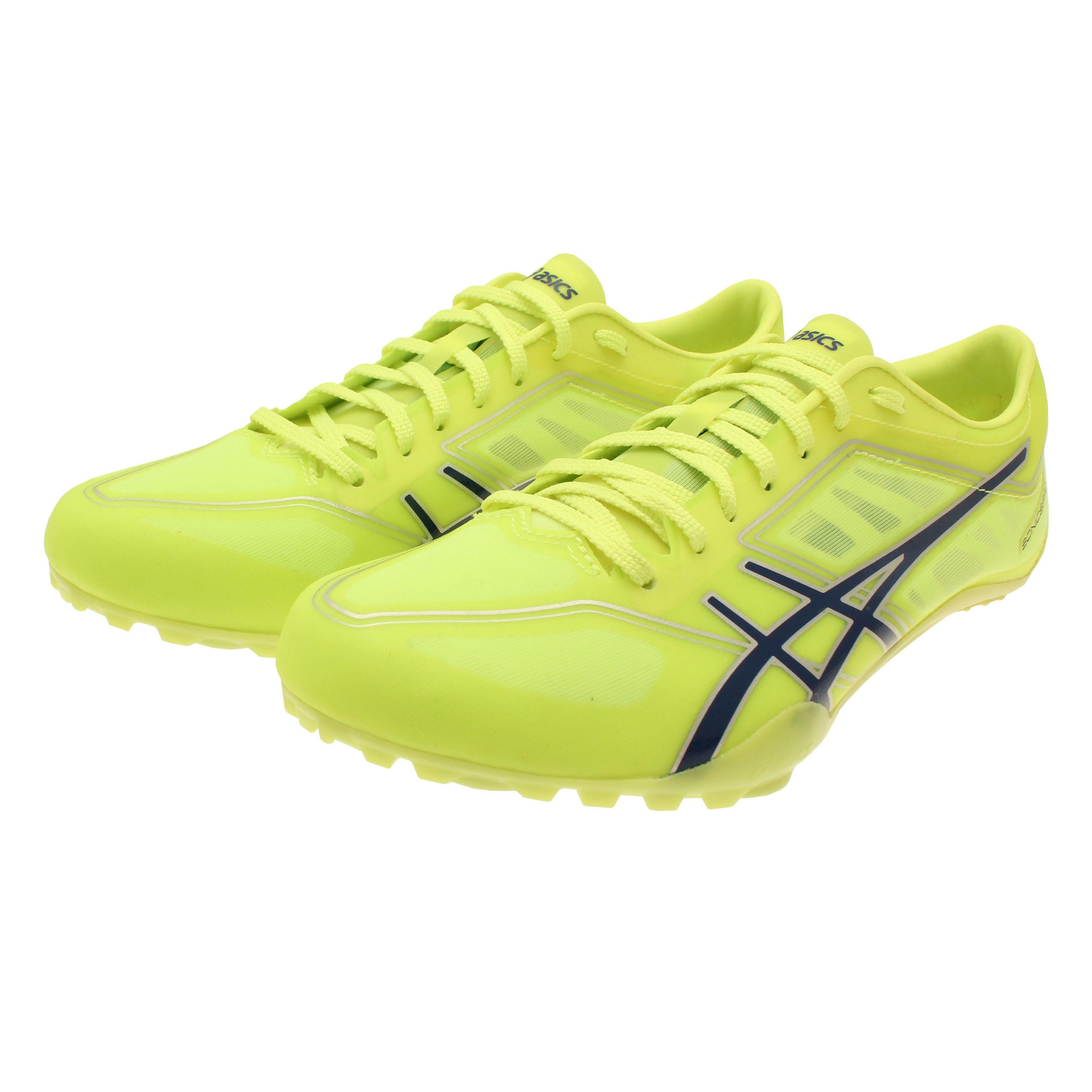 Scarpe sportive gialle per uomo Asics Sonicsprint Finishline Footlocker Salida Nn3wZl6