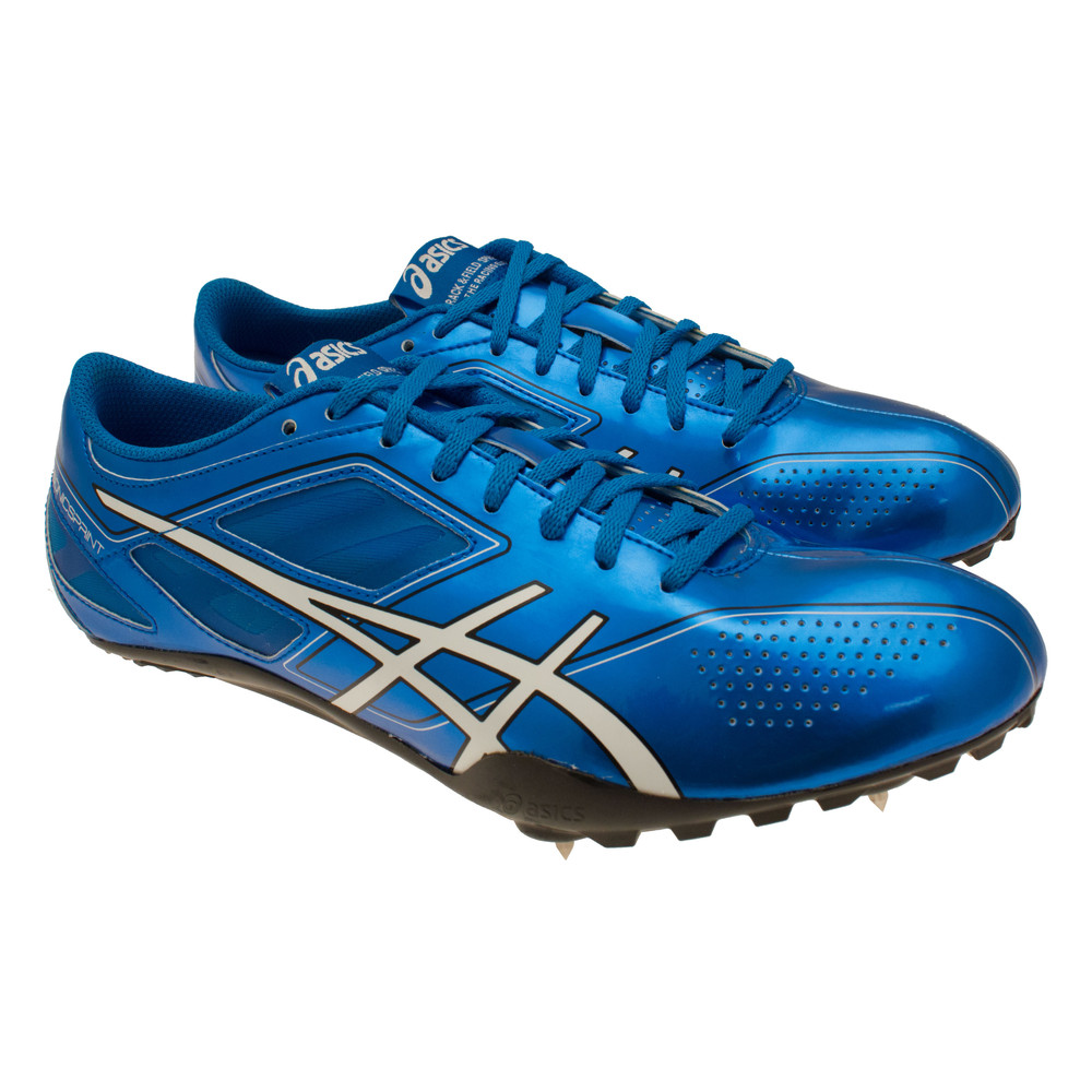 Asics Spikes Running Shoes India