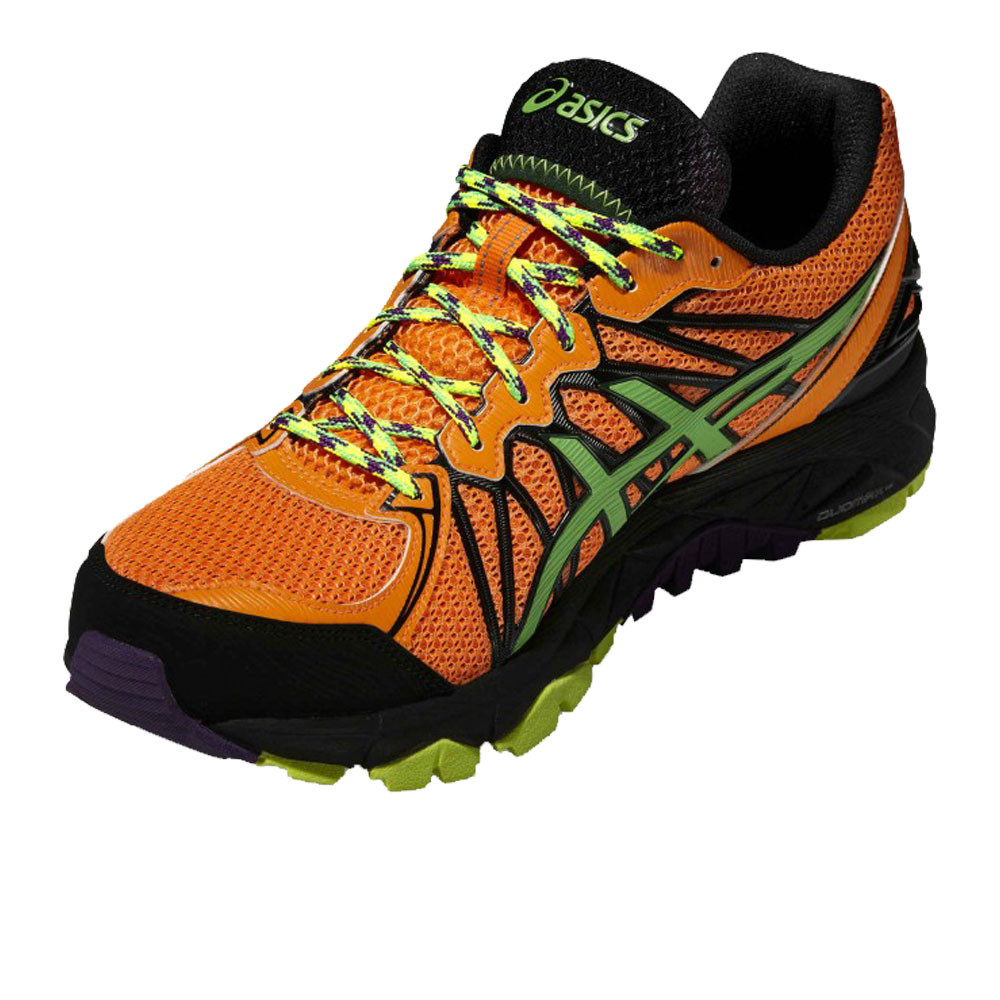 ASICS GEL-FUJITRABUCO 3 Trail Running Shoes - 60% Off