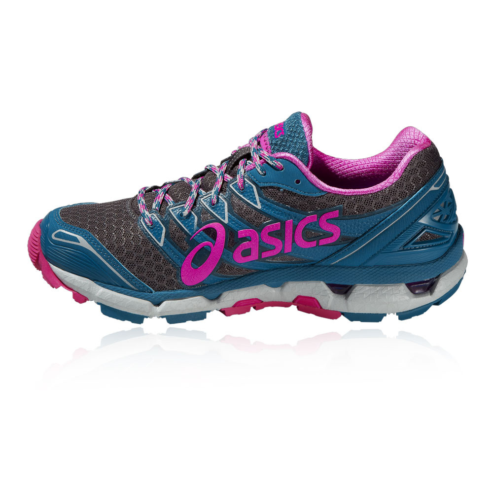 asics gel fuji sensor 3 damen laufschuhe 68 rabatt. Black Bedroom Furniture Sets. Home Design Ideas
