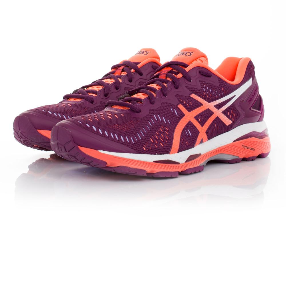 Asics Gel Kayano  Women S Running Shoe Ss
