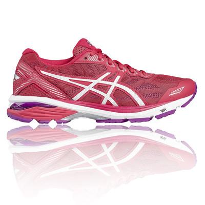 Asics GT 1000 5 femmes chaussures de running - SS17
