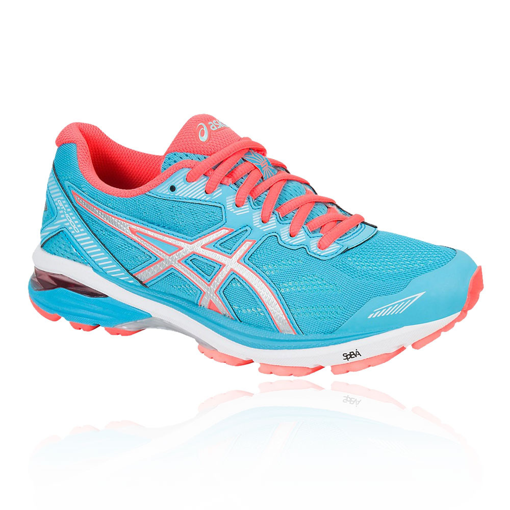 grossiste 3263c 71570 Asics GT 1000 5 Women's Running Shoes