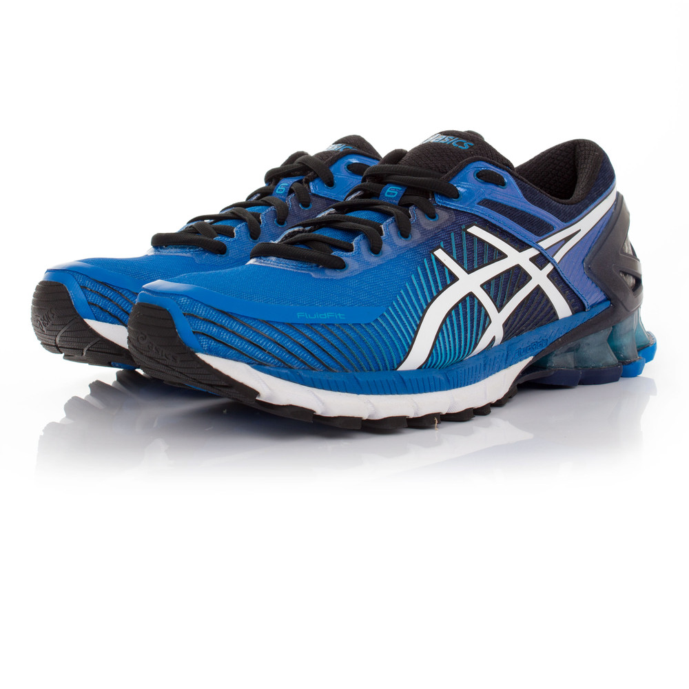 asics gel kinsei 6 running shoes ss18 10 off. Black Bedroom Furniture Sets. Home Design Ideas