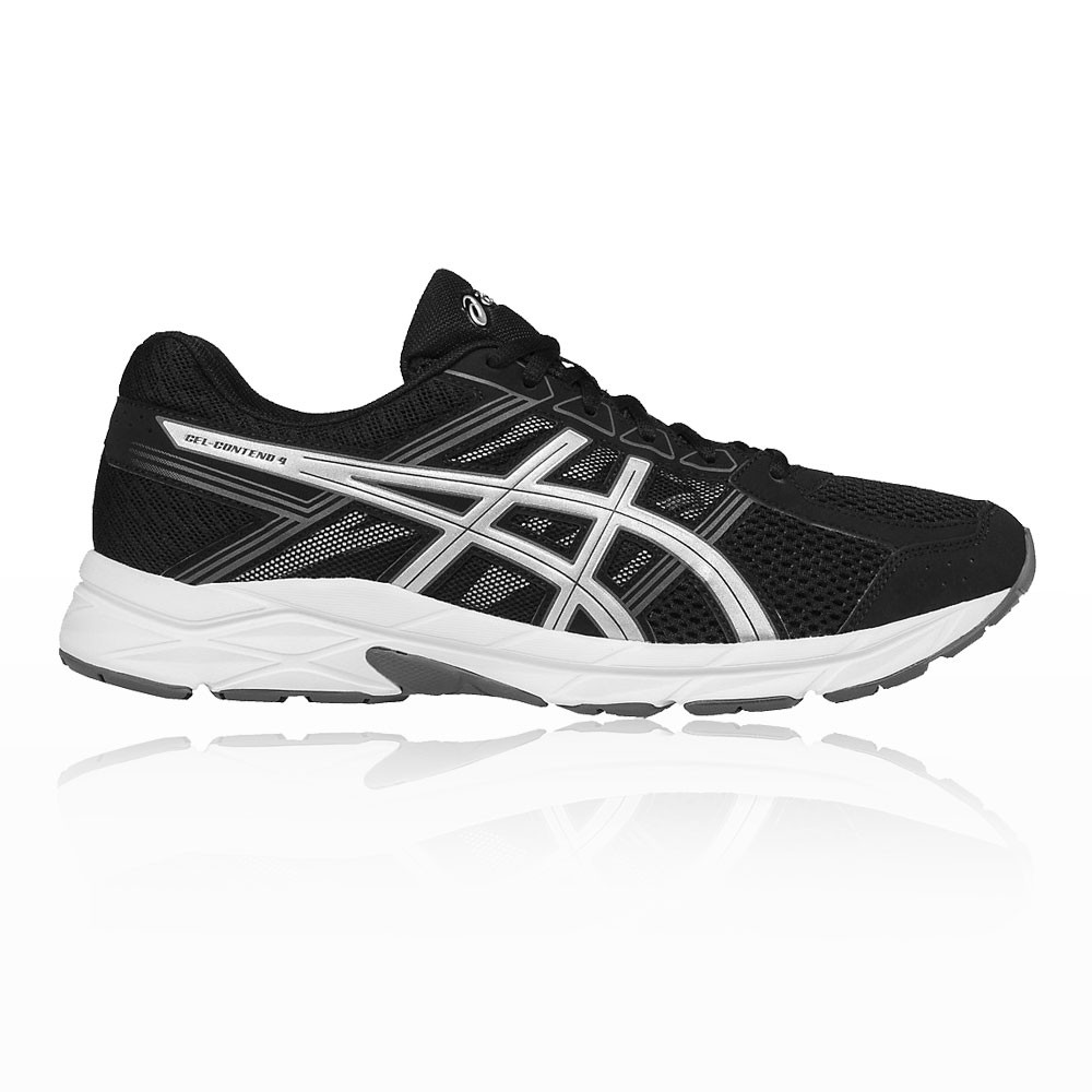 02f9b2cccaac Asics Gel Contend 4 Running Shoes - 64% Off