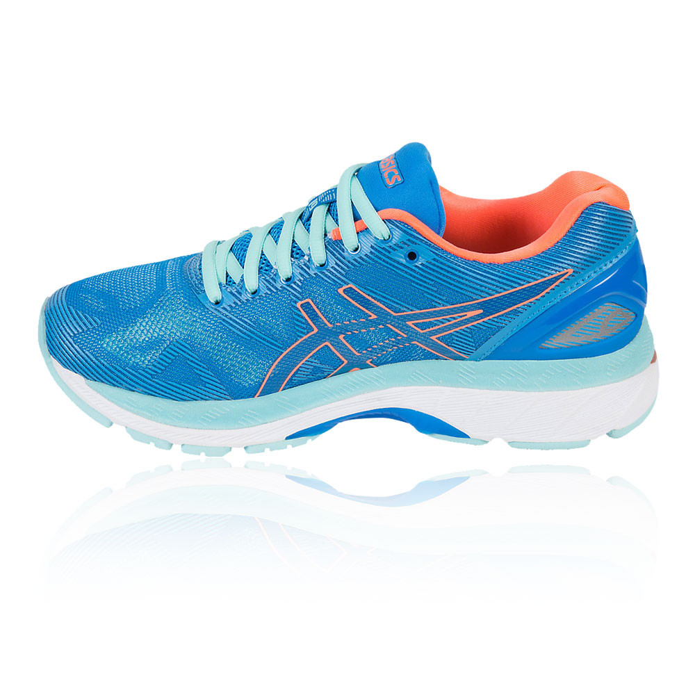 asics gel nimbus 19 women 39 s running shoes ss17 40 off. Black Bedroom Furniture Sets. Home Design Ideas