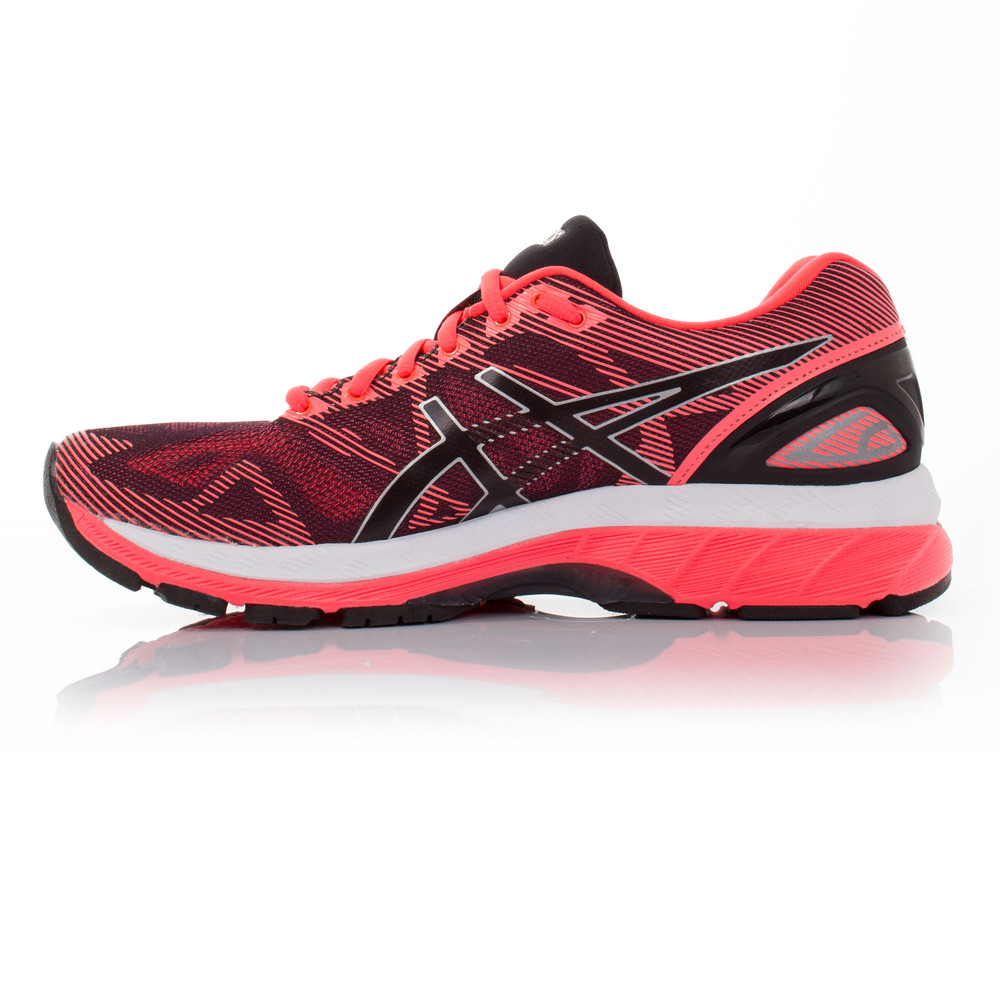 Asics Women S Gel Nimbus  Shoe
