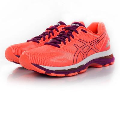 Asics Gel Nimbus 19 Women's Running Shoes