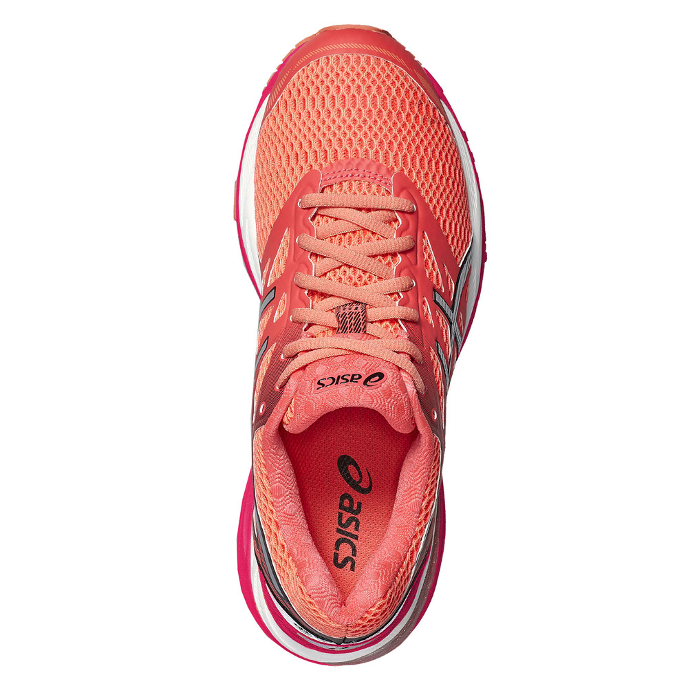 asics gel-cumulus 18 women's running shoe