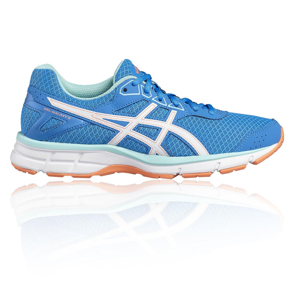 Asics Gel Galaxy 9 Women's Running Shoes - SS17 - 42% Off